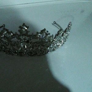 quinceañera crown